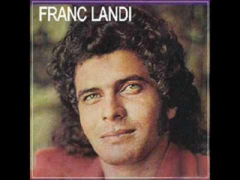 FRANC LANDI DIGA PRÁ MIM -