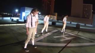 "Steve Aoki- ""Boneless""| Choreography by Spencer Christian | #StepUpALLIn #DanceOnEntry"