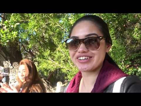 Berkeley Adventure! -January 15th, 2017 - vlog