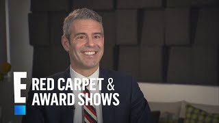 "Andy Cohen Talks ""Horrible"" Time Meeting Taylor Swift 