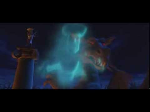 Shrek 3d Una Gran Aventura En Espa 241 Ol Youtube