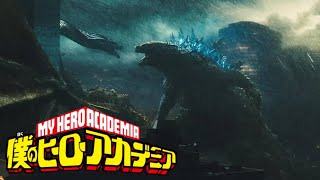 Gambar cover You Say Run Goes With Everything | Godzilla vs King Ghidorah 2019 (Godzilla: King of the Monsters)