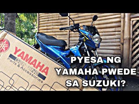 Download YAMAHA SIDE MIRROR PWEDE SA RAIDER 150   RAIDER 150