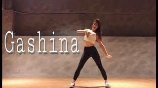 Video Gashina - Sunmi 안무 (Cover dance) / HEXXY download MP3, 3GP, MP4, WEBM, AVI, FLV Juli 2018