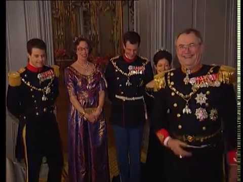 Danish Royal Family Documentary  (Kongehuset Part 1/10)