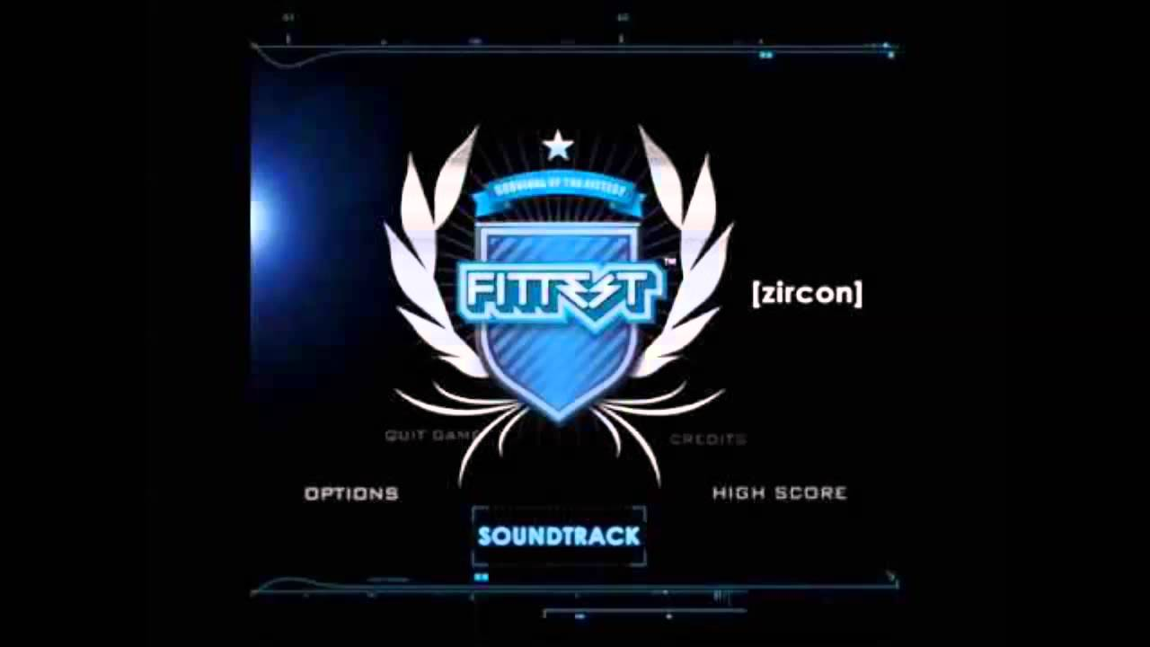 Fittest Ost 14 Star Command Youtube