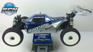 Team Associated RC8B3e - Upgrade Time!  Lunsford/Avid/Pro-Line