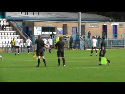 Stalybridge Buxton Goals And Highlights
