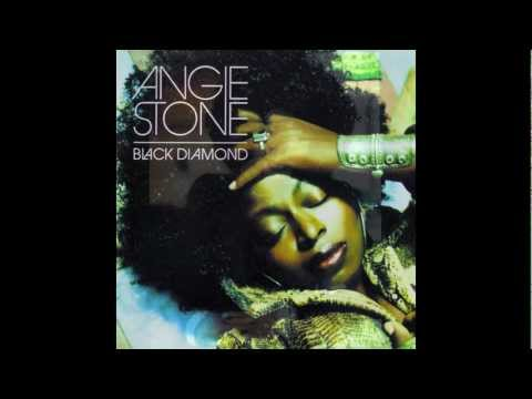"""Angie Stone """"Without You"""""""