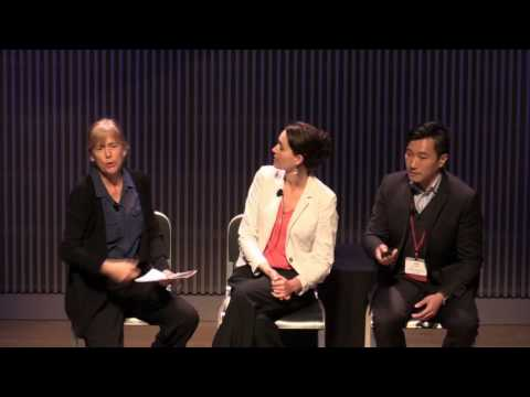 CSV17 Faculty-led Panel: The impact of research on innovative design
