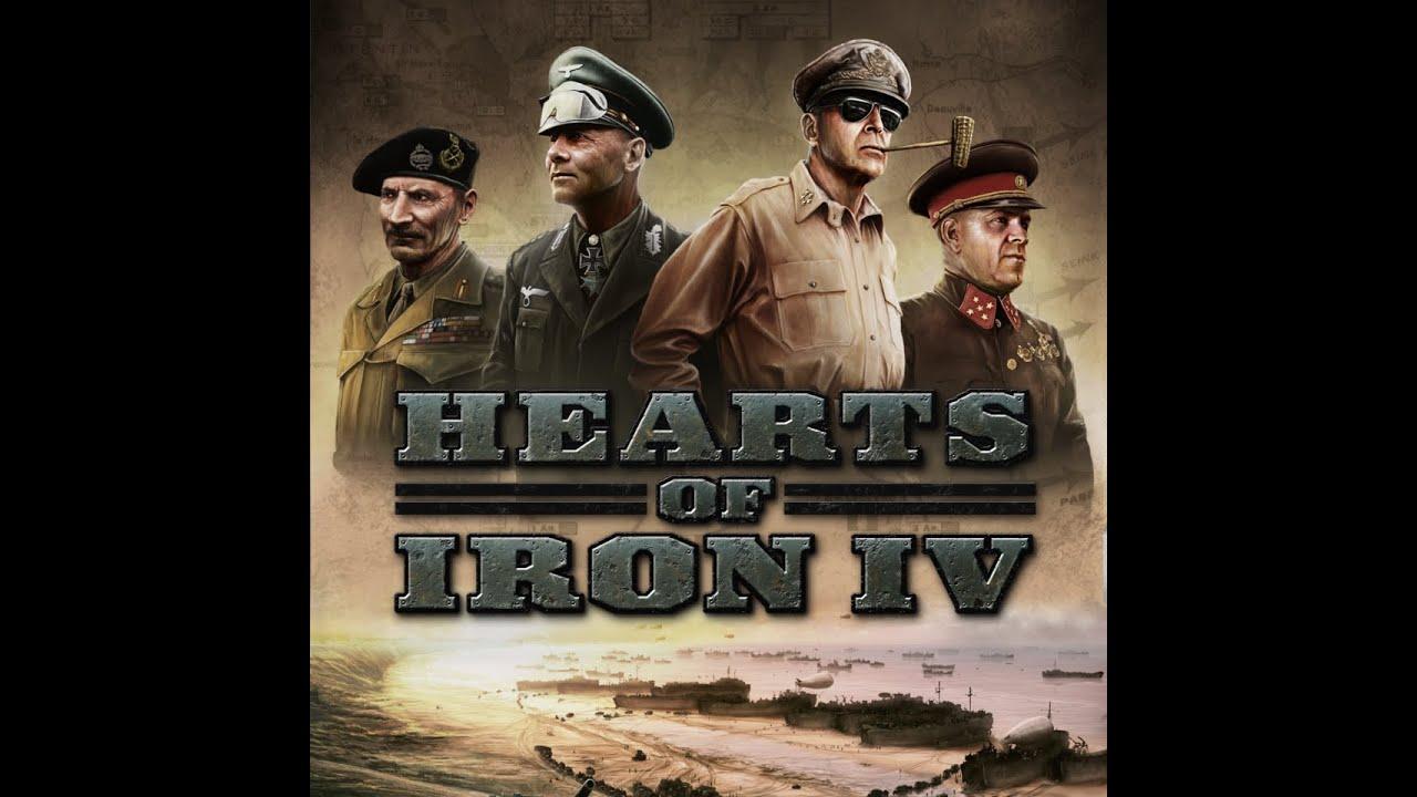 Hearts Of Iron Iv руководство - фото 2