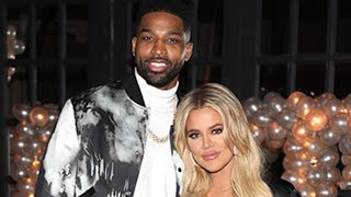 Khloe Kardashian To MOVE BACK To Cleveland With Tristan Thompson?
