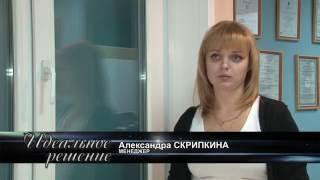 Пластиковые окна в Нижнем Новгороде - комбинат Светоч 04 12 2014