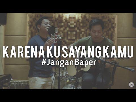 Download musik #JanganBaper Dygta - Karena Ku Sayang Kamu (Cover) online