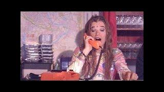 Telefon-Job beim Chinesen - Ladykracher