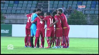 Myanmar vs Kyrgyzstan full match