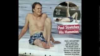 Paul McCartney Vintage Clothes (subtitulada en español)