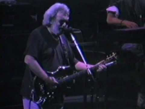 Grateful Dead 9-19-90 MSG NYC