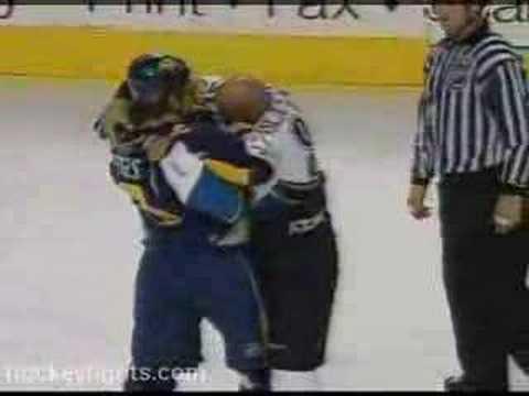 Brashear vs Peters Dec 26, 2006
