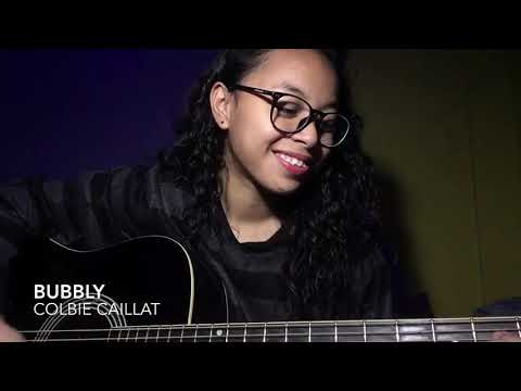 Bubbly (Cover) by Colbie Caillat