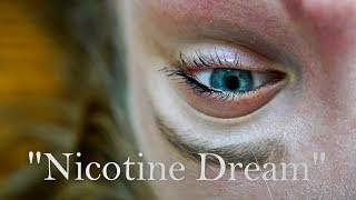 "Breakup Shoes - ""Nicotine Dream"" (indie rock music video)"