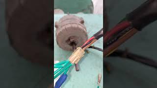 Aircon circuit.. Running motor,  swing motor,  walang compressor