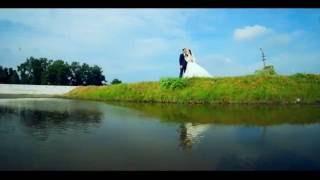 Свадебный клип Тимур Татьяна Wedding 2016