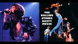 THE ROLLING STONES - 1973 TOURS SOUNDBOARD BOOTLEGS COMPILATION  ALL SONGS