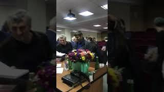 Презентация книги '' Сакинат'' Муъминат Хаттаевой в Национальной библиотеке г. Махачкала