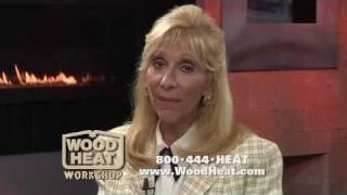 Wood Heat Workshop Episode 3, Segment 3