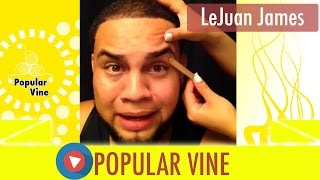 LeJuan James VINE COMPILATION ● BEST ALL VINES [LATEST HD]