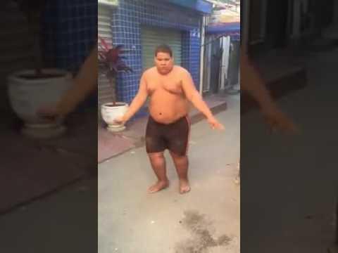 Gay chubby asian