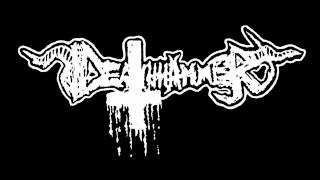 Watch Deathhammer Deathrashing Sacrifice video