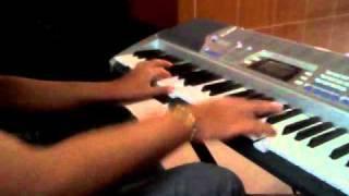 procuro olvidarte efecto k-paz piano fantom sampleado via midi