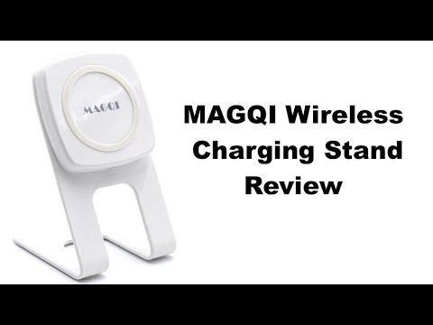 MAGQI Wireless induction charger