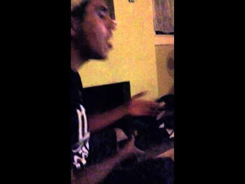 Young Az rapper