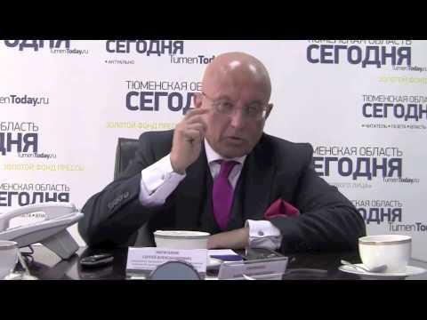 Сергей Караганов. О проблемах для укрепления стабилизации жизни на Украине