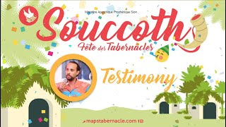 SOUCCOTH - Germain's Testimony