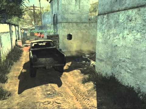 How Deadmans hand works in MW3