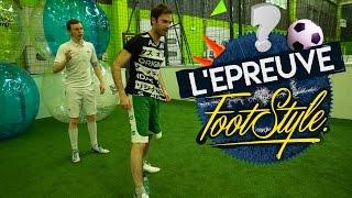 Leo Attali - L'Epreuve Footstyle #2