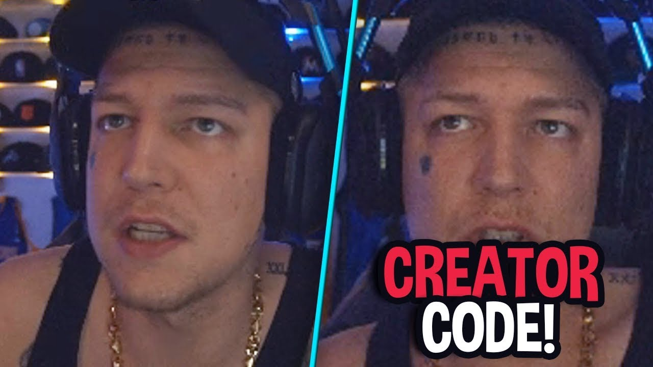 Montanablack Creator Code