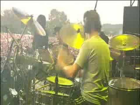 Primal Scream - Accelerator live Glastonbury 2005
