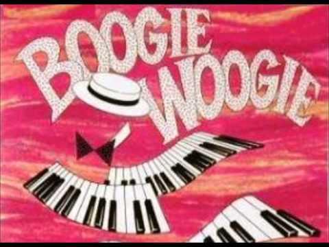 Gigi Beccaria - Il valzer del boogie-boogie