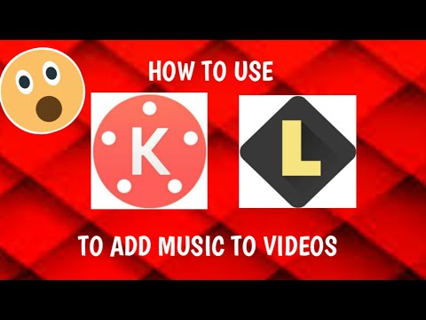 How to add music to any video| how to use legend app| how to make simple intros[read decription]