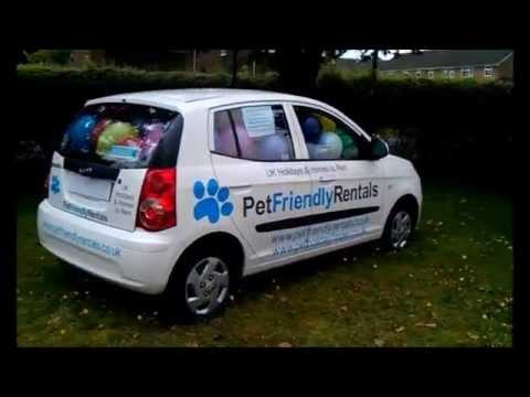 Win Dog Friendly Holiday Rental Uk Prize Holiday