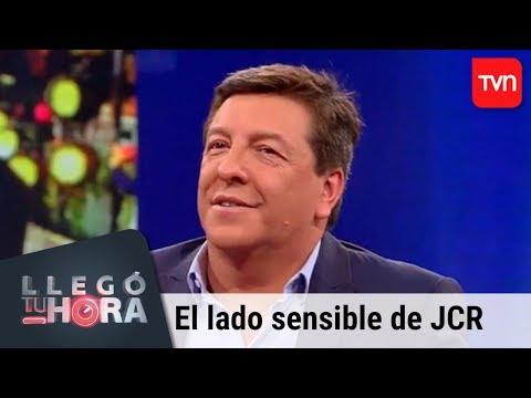 El lado m�s sensible de Julio C�sar Rodr�guez   Lleg� tu hora