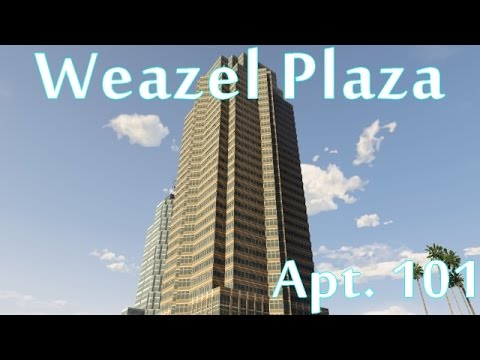 Gta 5 Online Best Apartment View Tinsel Towers Apt Make Your Own Beautiful  HD Wallpapers, Images Over 1000+ [ralydesign.ml]