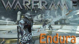 Warframe - Endura (Better without Primed Flow?)
