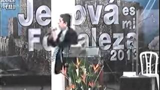 Culto 9AM Abril, 7 2013 CFE Cali