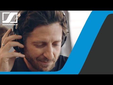 PXC 550 Wireless Headphones – Transform your Journey | Sennheiser